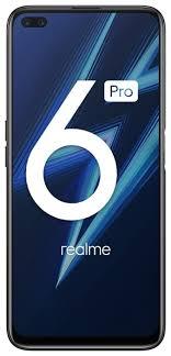 Смартфон <b>realme 6</b> Pro 8/128GB — купить по выгодной цене на ...