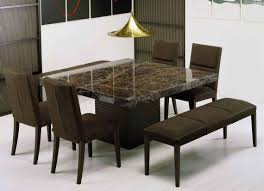 Granite Dining Room Tables Stone Dining Room Table Granite Dining Table Stone Dining Table