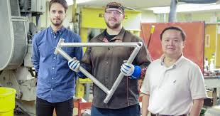 <b>New</b> welding process opens up uses for formerly un-weldable ...