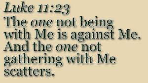 Image result for Luke 11 : 14 - 23 pictures
