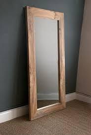length mirror bedroom