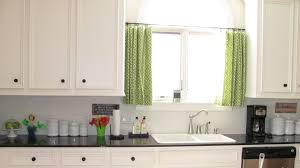 sink windows window love: diy pantry curtain making curtains for kitchen cabinets i love this idea to hide the