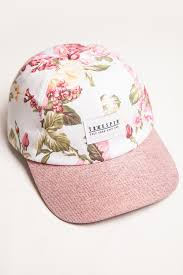 <b>Бейсболка TRUESPIN Bloom</b> (Белый (White) - купить по выгодной ...