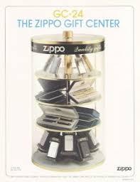 Статьи про Zippo « ZippoCollector.ru