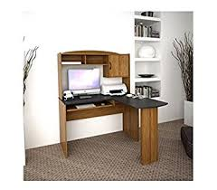 corner l shaped office desk with hutch black and alder black shaped office desks