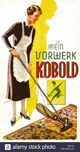 household cleaning housewife vacuum cleaner kobold household cleaning housewife vacuum cleaner kobold cleaning carpet 1920s 20s