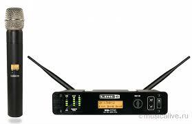 <b>LINE 6</b> XD-V75 купить в Москве ручные вокальные <b>радиосистемы</b> ...