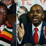 'Our plan oust Mnangagwa,' says
