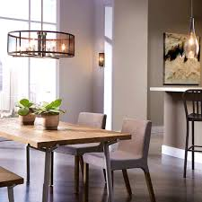 Lowes Lighting Dining Room Furniture Interesting Dining Room Light Fixture Glass Attractive