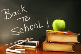 Image result for welcome back to high school