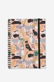Typo Novelty Notepads & Books - Office & School   <b>Cotton</b> On