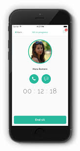 bubble a babysitter trusted by your friends com book pay