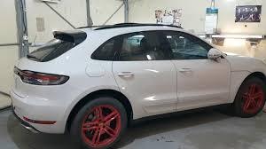 Хаммер-центр - <b>Доводчики дверей Porsche Macan</b>   Facebook