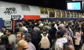 Trains between Paris and Charles de Gaulle airport suspended ...