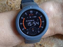 <b>Умные часы Amazfit</b> Verge Lite перезапустили по заметно ...
