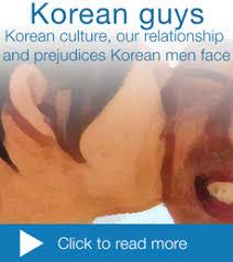Loving Korean   Boyfriend in Korea   A Korean guy and his European         Cute Korean guy and dating Korean relationships cultural differences and prejudices Korean men face