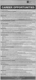 institute of business administration karachi jobs on 30 institute of business administration karachi jobs