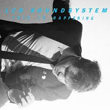 This Is Happening by <b>LCD Soundsystem</b> on Spotify