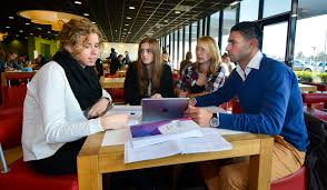 international business and management studies stenden university