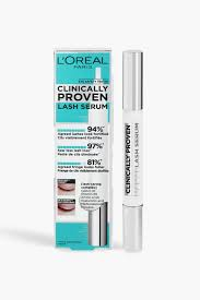 <b>L</b>'<b>Oreal</b> Paris <b>Clinically Proven Lash</b> Serum | Boohoo