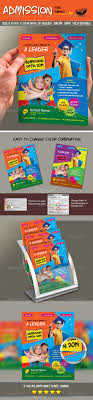 images about preschool promotional ads flyer junior school admission flyer template