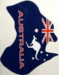 Bildergebnis für australien flagge