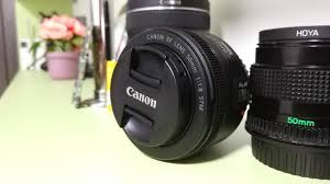 Обзор <b>объектива Canon EF 50mm</b> f/1.8 STM опыт использования ...