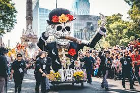 dazzling and macabre d atilde shy a de los muertos photos from datildeshya de los muertos 2016 kristina bakrevski 40