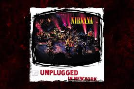 25 Years Ago: '<b>Nirvana</b>: <b>MTV</b> Unplugged in New York' Is Released