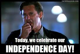 Independence day on Pinterest | Will Smith, Movie and Good Movies via Relatably.com