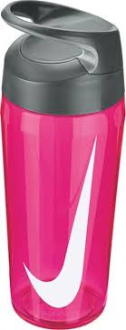 """<b>Бутылка для воды Nike</b> """"TR Hypercharge Twist"""", цвет: розовый ..."""