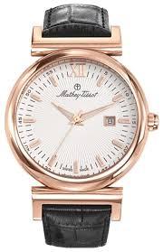 Наручные <b>часы Mathey</b>-<b>Tissot H410PLI</b> — купить по выгодной ...