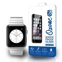 Buy Ozone - <b>0.33mm</b> Shock Proof Tempered Glass <b>Screen Protector</b> ...