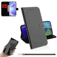 <b>Pure Color Like Mirror</b> Phone Case for Xiaomi Redmi K30 Sale ...