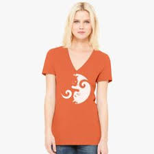 <b>Free Hugs</b> Women's V-Neck T-shirt