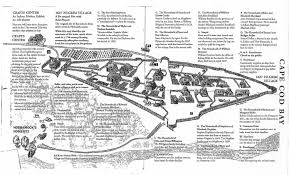 map of plymouth plantation school map of plymouth plantation