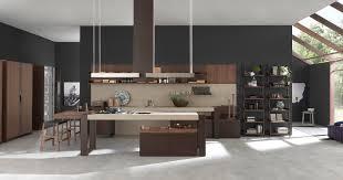beautiful modern italian kitchen