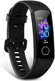 Honor Band 5 Smart Watch, Smart Watch with SpO2 ... - Amazon.com
