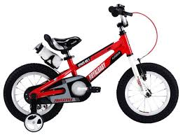Детский <b>велосипед Royal Baby</b> RB16-17 Freestyle Space №1 Alloy ...