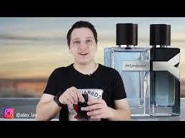 <b>Yves Saint Laurent Y</b> eau de parfum - YouTube