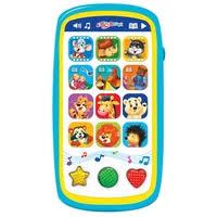Купить Интерактивная развивающая игрушка <b>Азбукварик</b> ...