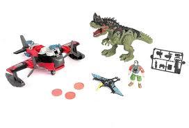 <b>Игровой набор Chap</b> Mei Dino Valley - В поисках Карнотавра ...