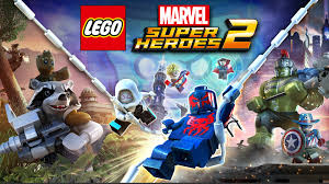 LEGO® Marvel <b>Super Heroes</b> 2 for Nintendo Switch - Nintendo ...