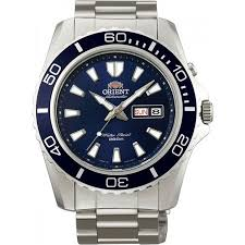 <b>Часы Orient</b> FEM75002D   Купить   в Москве Выгодно