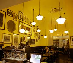 cafe1932 01 cafe lighting design