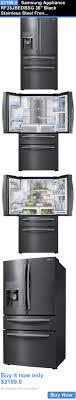 ideas about major kitchen appliances kitchen major appliances samsung appliance rf28jbedbsg 36 black stainless steel french door refrigerator buy it now