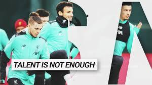 <b>Liverpool FC</b> - Top 5 tips | Vitor Matos | <b>Elite</b> development | Facebook