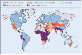 water  free full text  water scarcity and future challenges for  water   g