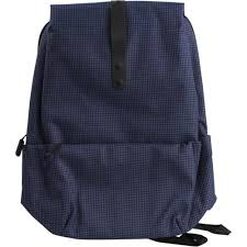 Рюкзак для ноутбука Xiaomi <b>Mi Casual Backpack Blue</b> XYXX01RM ...