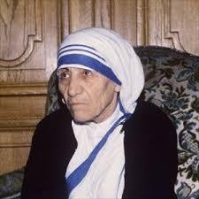 Mother Teresa to be sainted - Global Times